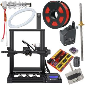 3D printeri, lāzera griezēji un gravieri, piederumi