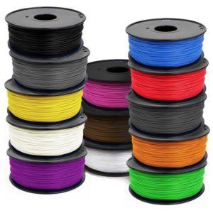 Drukāšanas materiāls 3D printeriem
